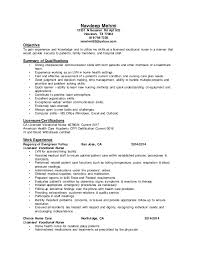 LVN Resume Revised Delectable Lvn Resume