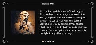 Heraclitus Quotes Inspiration TOP 48 QUOTES BY HERACLITUS Of 48 AZ Quotes