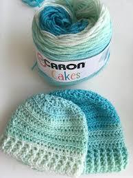Caron Cakes Patterns Mesmerizing Using A Caron Cake Crochet Projects Pinterest Crochet Cake