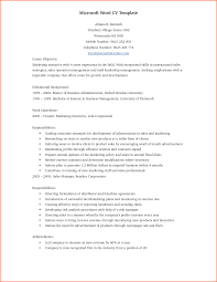 cv sample in ms word event planning template microsoft word cv template by sayeds
