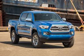 2018 Toyota Tacoma Double Cab Pricing - For Sale | Edmunds