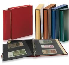 Photot Albums Currency Albums Currency Holders Safe Collecting Supplies Www