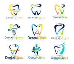 dental logos images dental logo stock photos and images 123rf