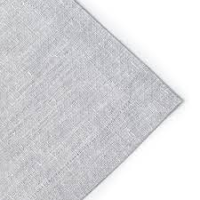 100 pure linen table runner tesoro natural fabric handcrafted rectangular table runner 14 x 90 inch