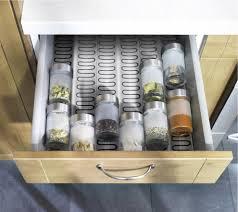 Kitchen Drawer Inserts Ikea Organizer Rolling Spice Rack Spice Drawer Organizer In Drawer