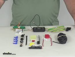 recommended trailer wiring harness for hyundai tucson curt wiring 56146kit review