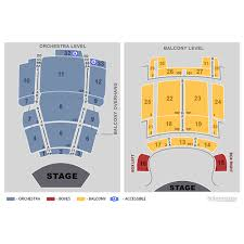 State Theatre New Brunswick Tickets Schedule Seating