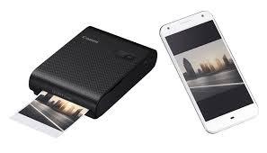 <b>Canon Selphy</b> Square QX10: карманный <b>принтер</b> для печати ...