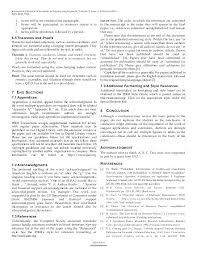 Word Research Paper Template Sample College Research Paper Template Ruled For Word 2010