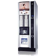 Coffee Vending Machine How It Works Beauteous Astro Automatic Coffee Machine Necta Vending Machine Blue Pod