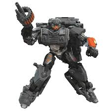 Get the best deal for blitzwing transformers & robot action figures from the largest online selection at ebay.com. Transformers Studio Series 65 Voyager Bumblebee Movie Blitzwing Toytally Cool Gifts