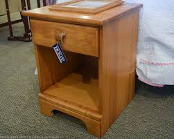 natural wood bedside table white nightstand cream and wood bedside table small night table bedside table solid oak