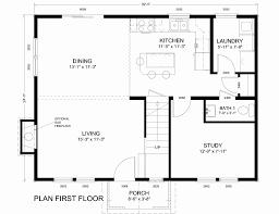 open concept house floor plan best of house plan open concept colonial floor plans search build