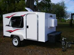 Small Car Camper Small Campers With A Big Future Vogel Talks Rving