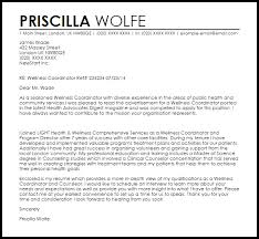 Cover Letter For Community Service Gym Receptionist Cover Letter Sample Cover Letter Templates Examples