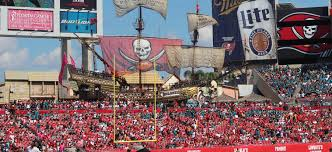 Chicago bears game before, you know the excitement and energy of the crowd makes for a truly unforgettable experience. Tampa Bay Buccaneers Ship Inside Raymond James Stadium In Tampa Florida Raymond James Stadium Tampa Bay Tampa Bay Buccaneers