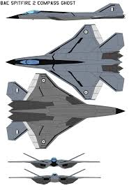 Futuristic Fighter Jet Designs Pin By Michael Brown On My Aircraft Designs Concept