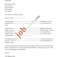 Sample Cover Letter For Resume Word Doc Fearsome Format Of Cover Letter For Resume Best Solutions Email 43