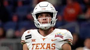 Colts draft Texas QB Sam Ehlinger at No ...