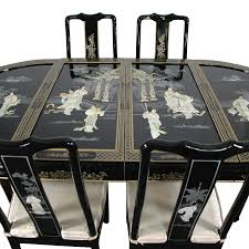 black lacquer dining room furniture. wonderful black lacquer dining room furniture interior home design sofa fresh in decoration ideas l