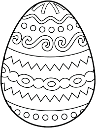 Free Religious Easter Coloring Pages To Print Preschool Christian