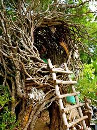 Simple tree house ideas for kids Fort 25 Tree House Designs For Kids Backyard Ideas To Keep Children Active And Happy Pinterest 25 Tree House Designs For Kids Backyard Ideas To Keep Children