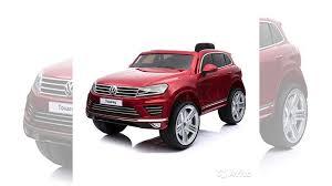 <b>Детский электромобиль Volkswagen</b> Touareg DK F666 купить в ...