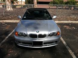 Coupe Series 2001 bmw 325ci convertible : Nice Awesome 2001 BMW 3-Series 2001 BMW 325Ci Convertible - 109K ...