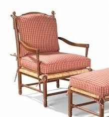 rush chair seat cushions. upholstered arm chair country french ladder back rush seat cushions n