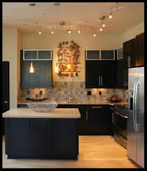 kitchen lighting solutions. track lighting is a stylish modern option for your kitchen many styles allow the individual lights to be adjusted in different directions making it easy solutions c