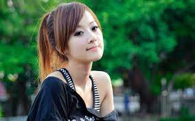 50+] Cute Girl Wallpapers for Mobile on ...