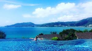 infinity pool house. Interesting House Amari Phuket Club House Infinity Pool Throughout