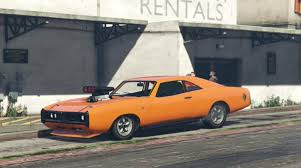 Gta Cars On Twitter Gta Muscle Car Imponte Dukes Detailed