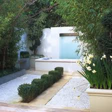 Small Picture Lovely Gravel Garden Design Garden Design 32