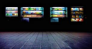 Hacking Vending Machines Best Someone DDoSed A University Server By Hacking Its Vending Machines