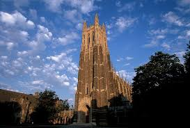 sample weak supplemental essay for duke university