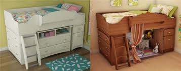 ... Children Storage Organize Clutter As Beautiful Cabin Beds For Small  Rooms Interior Cool Grey Curtain Ideas