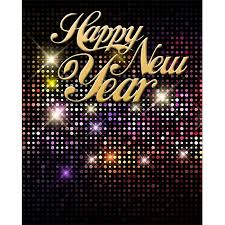 New Year Backdrops New Years Eve Disco Ball Printed Backdrop Backdrop Express