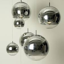 20 pendant light diameter cm mirror ball pendant light glass suspension lamp lighting fixture for dinning 20 pendant light