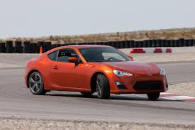 2016 Scion FR-S to get turbo, convertible, and hybrid AWD models ...