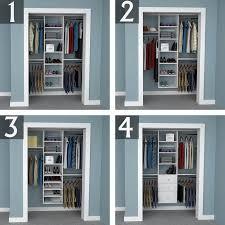 hanging closet organizer ideas. Brilliant Ideas Closet Shelf Storage Ideas Design For 6 Foot 3 And 2  Reach In With Hanging Organizer