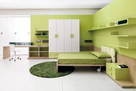 green bedroom furniture idea. bedroom:amazing black bedroom furniture ideas with floral green wallpaper also white bedding sets plus idea ,