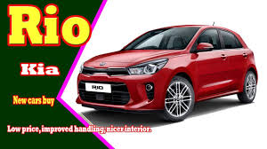 kia rio 2018 mexico. plain kia 2018 kia rio  hatchback gt  price review and mexico