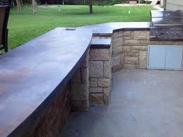 blue stained concrete patio. Blue Stained Concrete Patio R