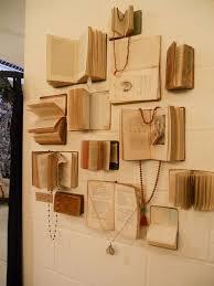 17 jewelry book display