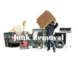 Junk Removal Big Dan the Handyman LLC.