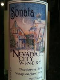 Nevada City Winery Sonata | Vivino