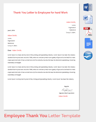 Volunteer Thank You Letter – 12 Free Word Excel Pdf Format ...