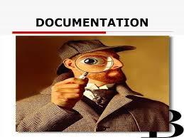 Ppt Documentation Powerpoint Presentation Free Download