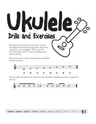 Learning Ukulele with Curt • Jazz Ukulele - Reading